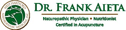 Dr. Frank Aieta